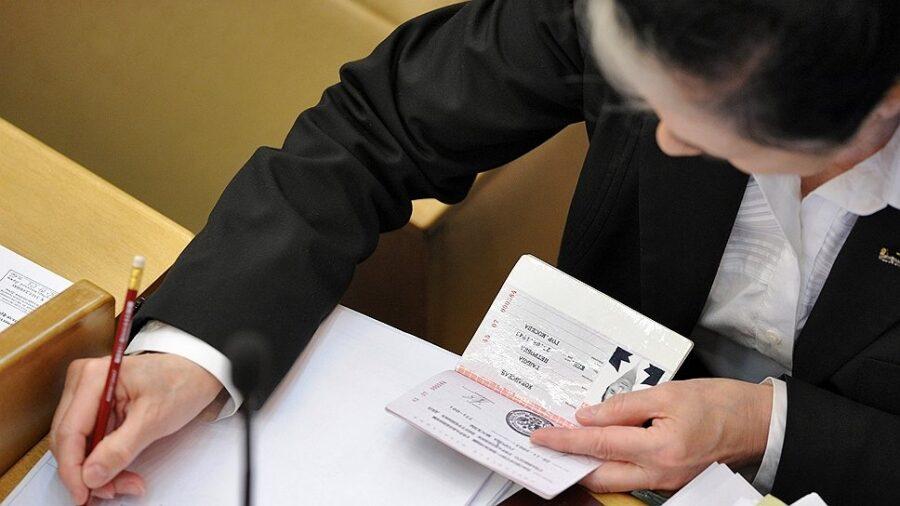 Временная регистрация в Санкт-Петербурге гражданам РФ